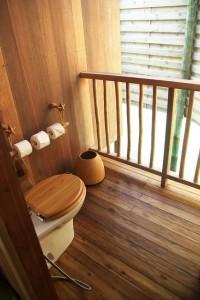 ラームのトイレ(個室)