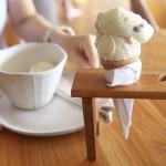 アイス食べ放題