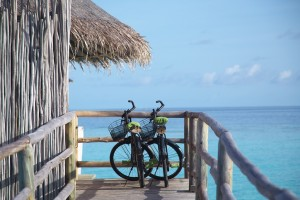Maldives-Six Senses Laamu resort