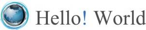 Hello! World